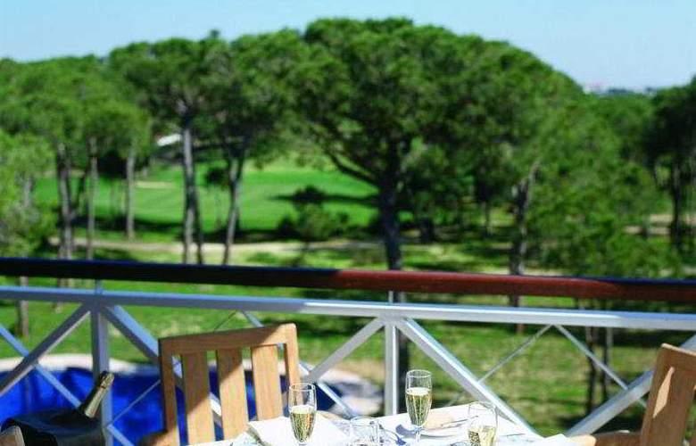 Nuevo Portil Golf - Terrace - 8