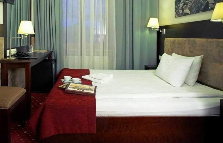 Rixwell Old Riga Palace - Room - 17