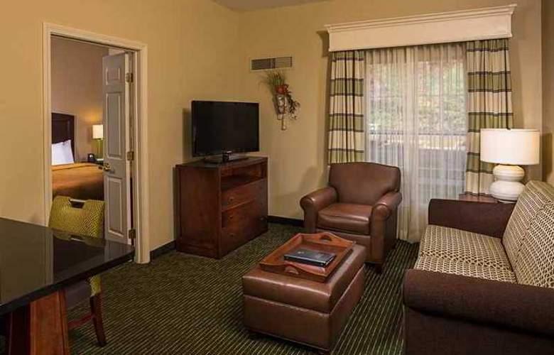 Homewood Suites by Hilton, Burlington - Hotel - 8