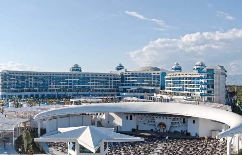 Sueno Hotels Deluxe Belek - Hotel - 6