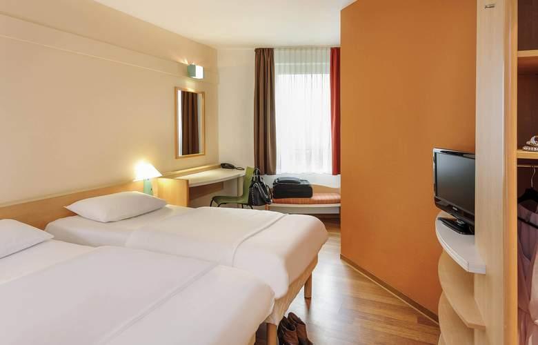 ibis Frankfurt Centrum - Room - 5