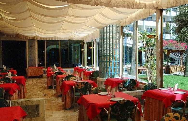 Eugenia Victoria - Restaurant - 8