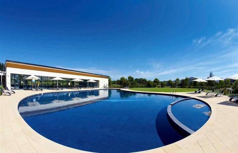 Mercure Kooindah Waters Central Coast - Hotel - 77