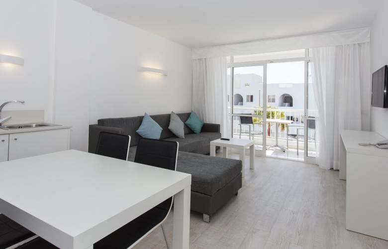 Alba Apart Prinsotel - Room - 14