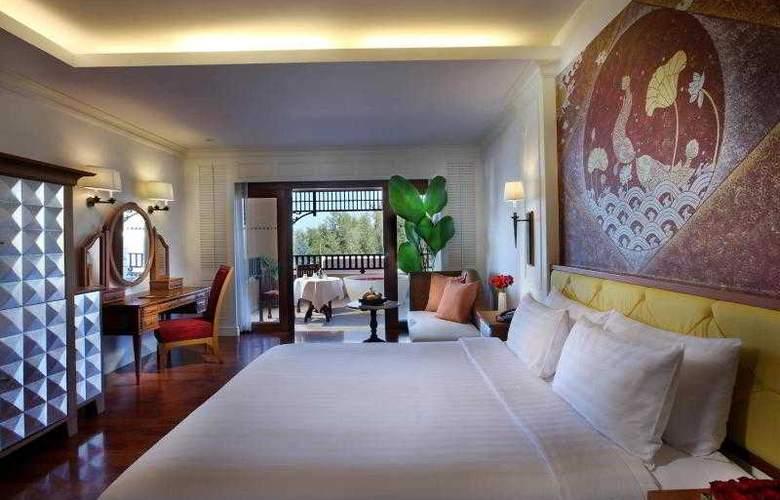 Amari Vogue Resort - Room - 3