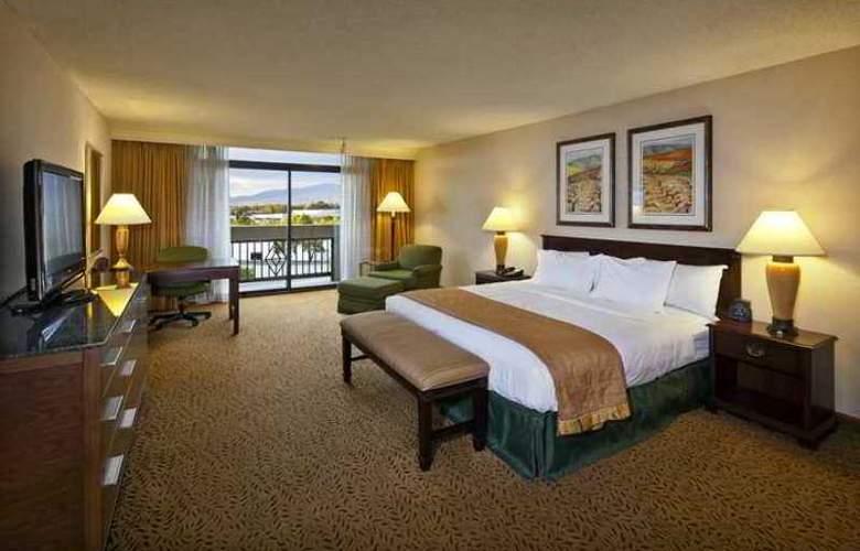 Doubletree Hotel San Jose - Hotel - 17