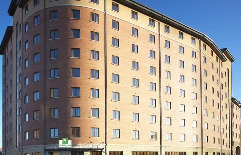 Holiday Inn Belfast City Centre - Hotel - 0