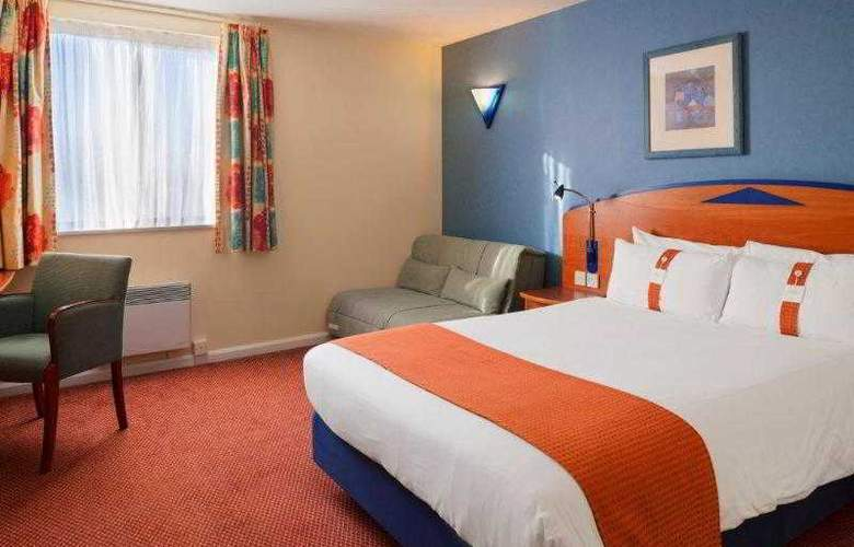 Holiday Inn Express Liverpool - Knowsley M57,Jct.4 - Room - 5