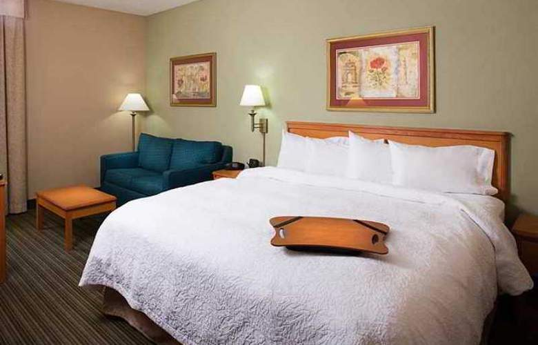 Hampton Inn Philadelphia/Willow Grove - Hotel - 2