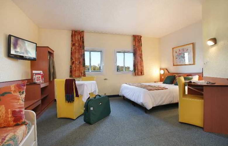 Inter Hotel des Trois Marches - Room - 10