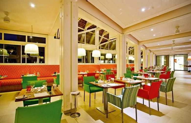 Ambre - Restaurant - 12