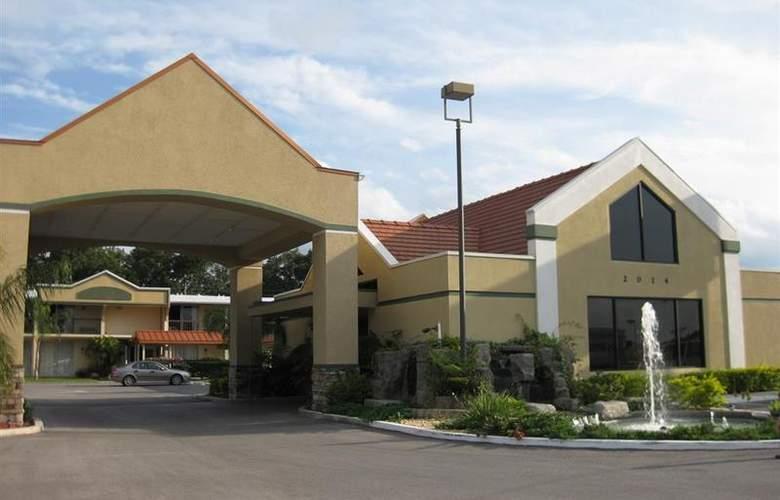 Best Western Orlando West - Hotel - 31