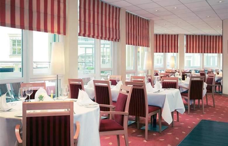Mercure Hannover City - Restaurant - 71