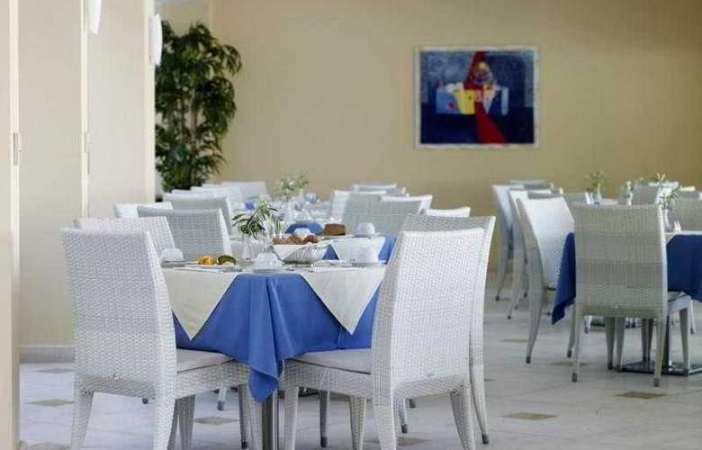 Porto Galini - Restaurant - 11