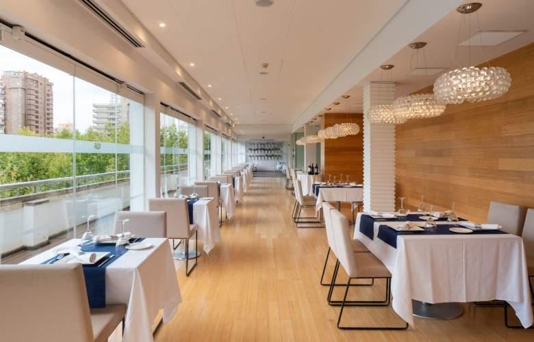 The Agir Springs Hotel by MedPlaya - Restaurant - 6