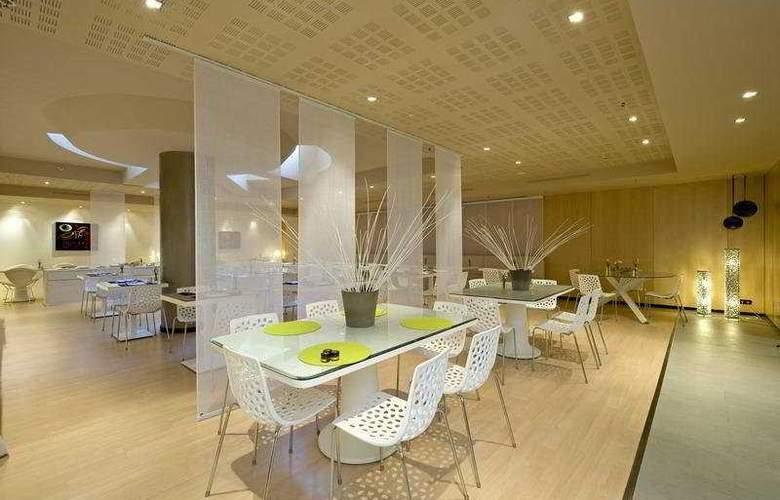 Rafael Hoteles Badalona - Restaurant - 3