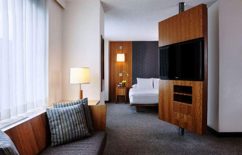 Le Parker New York - Room - 6