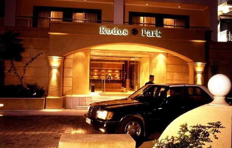 Rodos Park - Hotel - 0