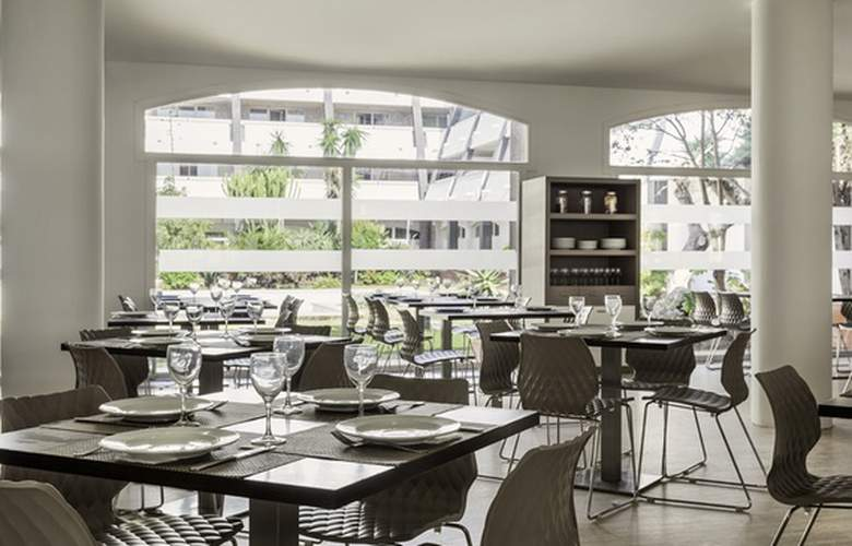 Ilunion Islantilla - Restaurant - 7