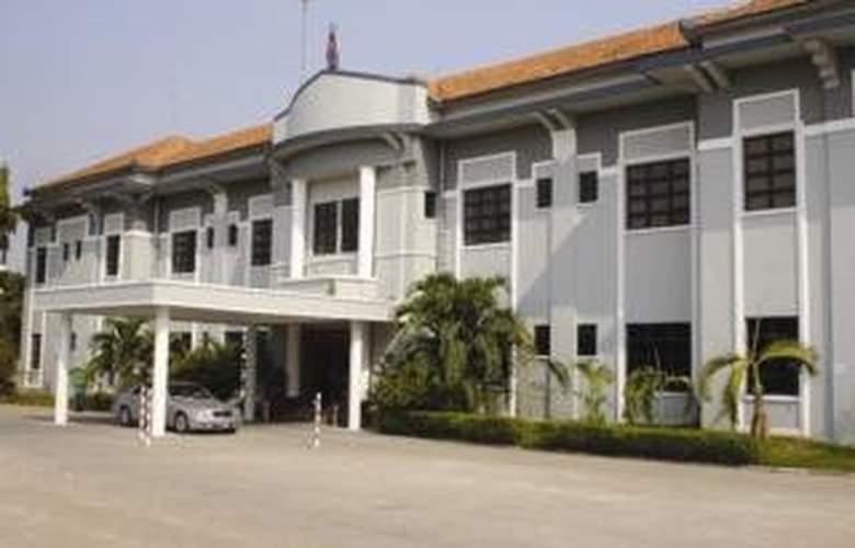 HIC Inn Cambodia - General - 2