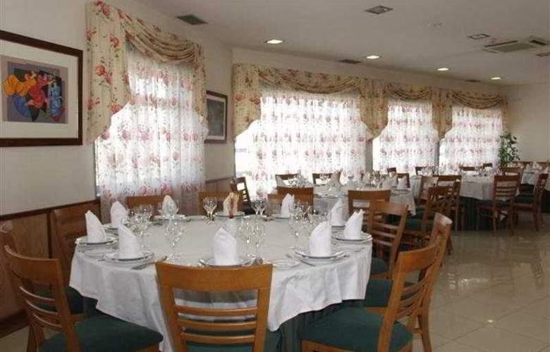 Água Hotels Nelas Parq - Restaurant - 2