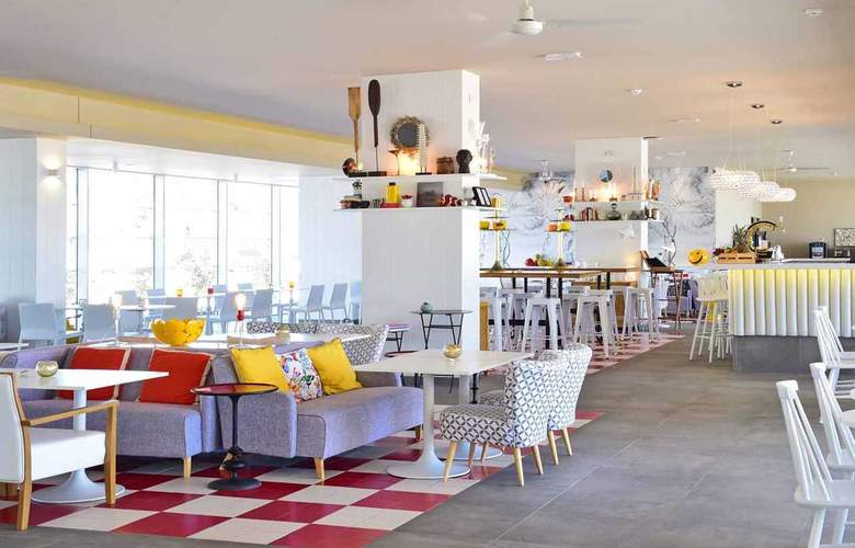 Pestana Alvor South Beach - Restaurant - 4