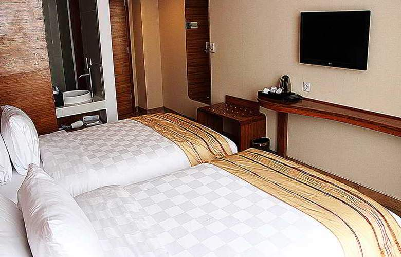 Hariston Hotel & Suites - Room - 16