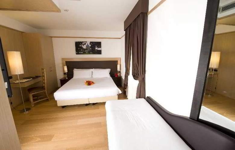 Park Hotel Ginevra - Room - 18