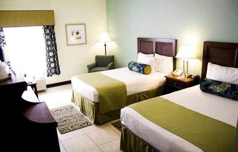 Best Western Plus Myrtle Beach Hotel - Hotel - 5