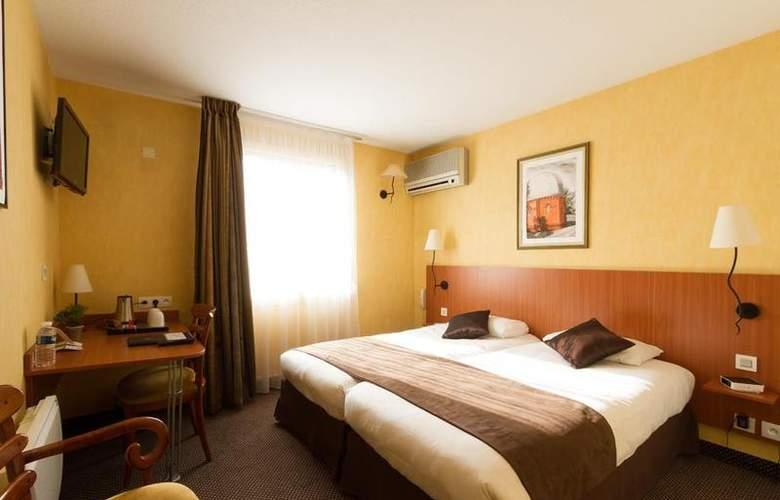 Best Western Athenee - Room - 30