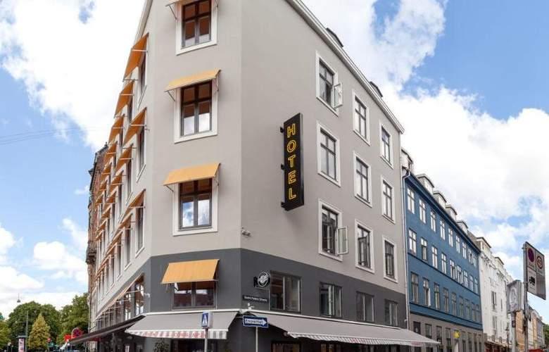 SP34 - Hotel - 0