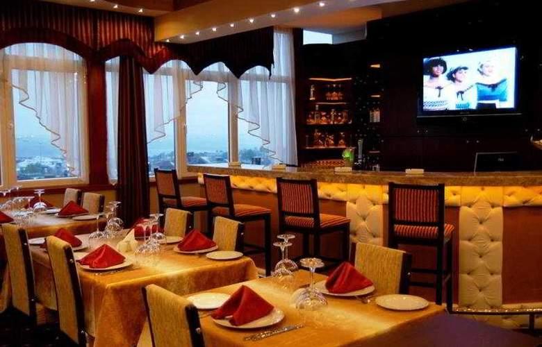 Ikbal Deluxe - Restaurant - 8