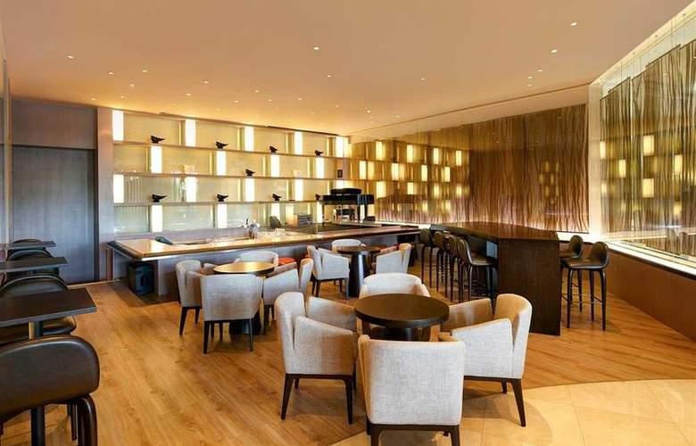 Novotel Hong Kong Citygate - Bar - 60