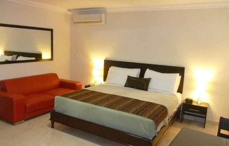 Avila Panama - Room - 6