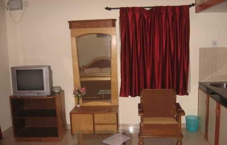Nikita Residency - Room - 5