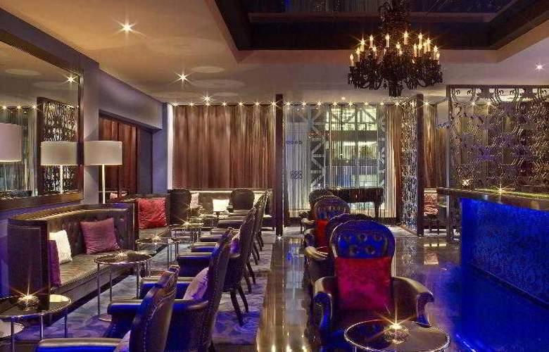 W Doha Hotel & Residence - Hotel - 12