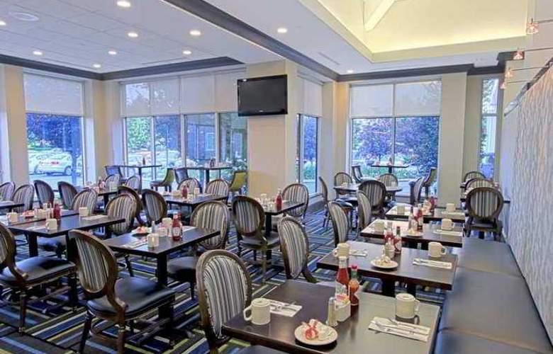 Hilton Garden Inn Westbury - Hotel - 7