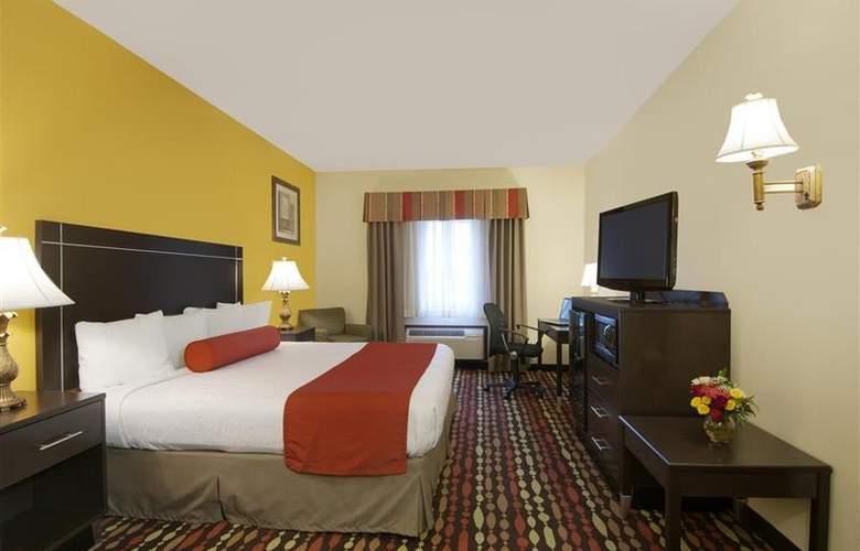 Best Western Greentree Inn & Suites - Room - 100