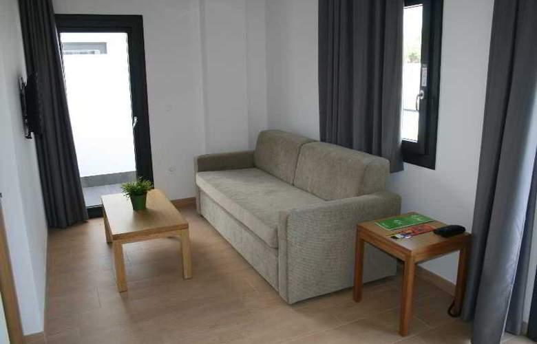 Al Sur Apartamentos Turísticos - Hotel - 20