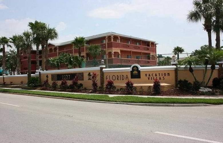 Florida Vacation Villas - Extra Holidays, LLC. - General - 1