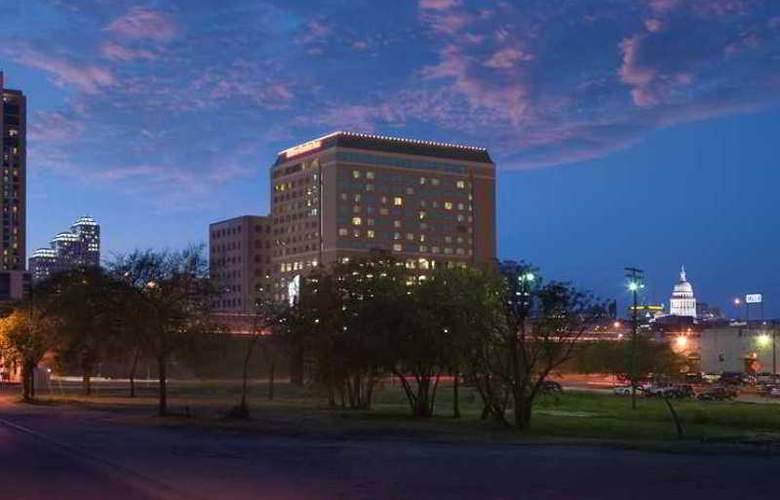 Hilton Garden Inn Austin Downtown - Hotel - 5