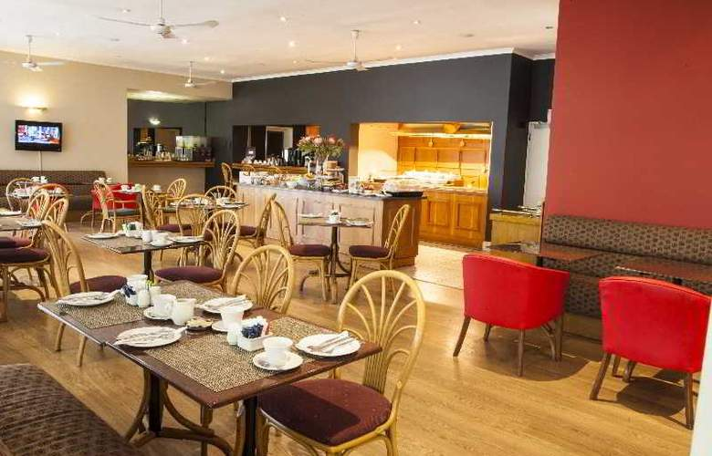 Protea Hotel Outeniqua - Restaurant - 23