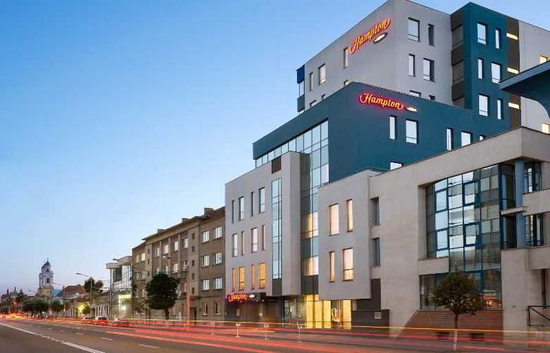 Hampton by Hilton Cluj-Napoca - Hotel - 0