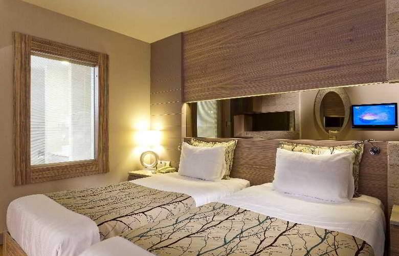 Melas Resort Hotel Side - Room - 10