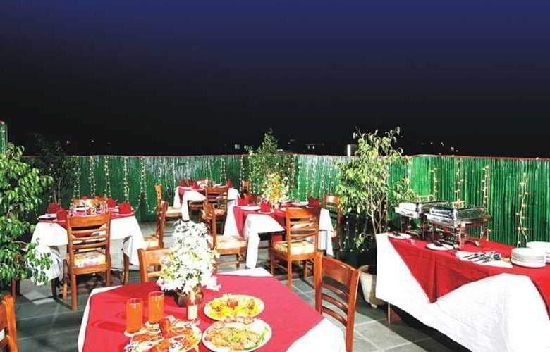 Karat 87 - Restaurant - 6