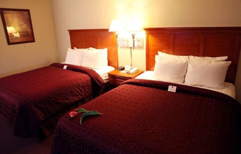 Clarion Hotel Renton - Room - 7