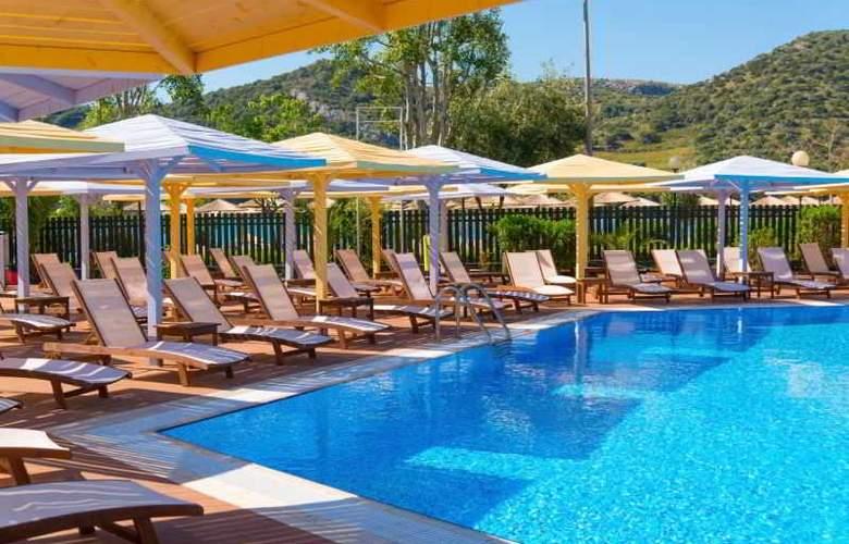 Mare Nostrum Hotel Club Thalasso - Pool - 46