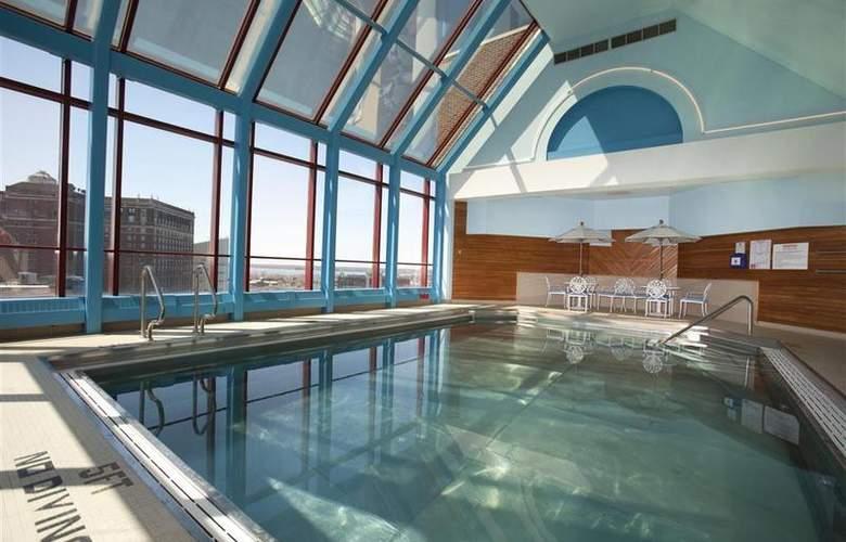 Hyatt Regency Buffalo - Hotel - 15