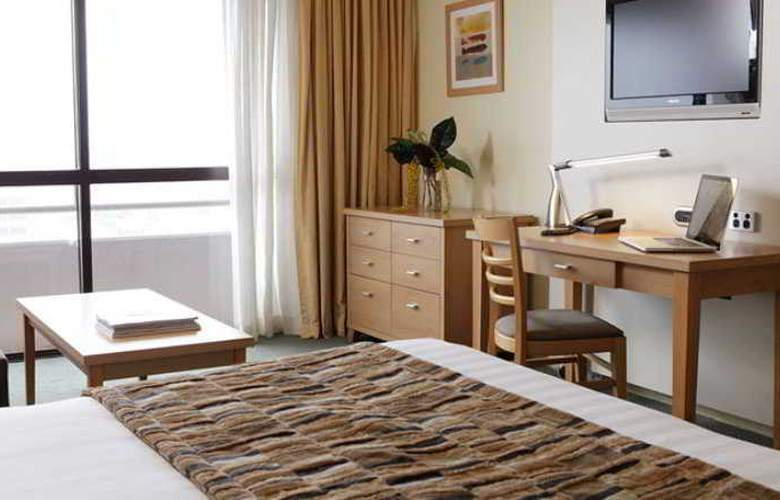 Rydges Plaza Cairns - Room - 11