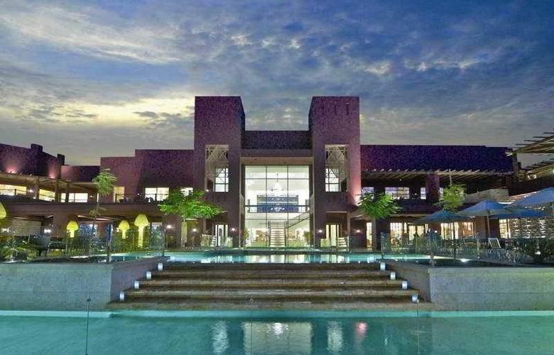 Dar Al Yasmin - Hotel - 0